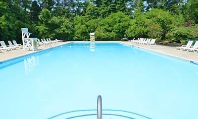 Pool, Autumn Ridge, 0