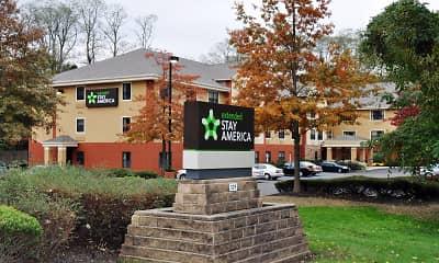 Building, Furnished Studio - Red Bank - Middletown, 0