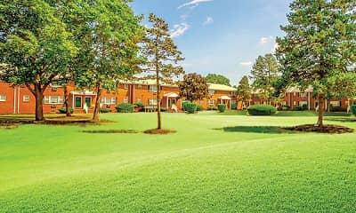 Green Grove Apartments, 1