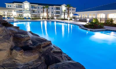 Pool, 10X Living at Panama City Beach, 2