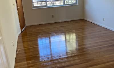 Living Room, Berdan Court, 2