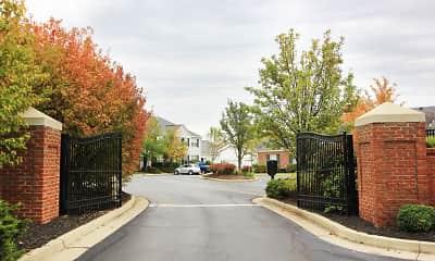 Bishop's Gate at Somerset, 0