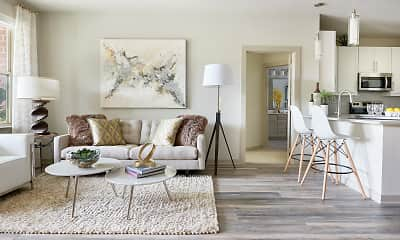 Living Room, Inspire SouthPark, 1