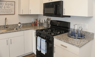 Kitchen, Seasons at Southpoint, 0