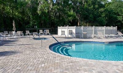 Pool, The Hamptons Golf & Country Club, 1