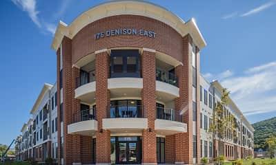 176 Denison (Building 1), 0
