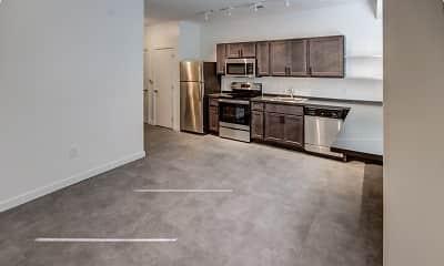 Living Room, Forte, 2
