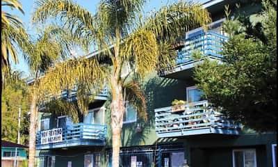 The Zelma Apartments, 1