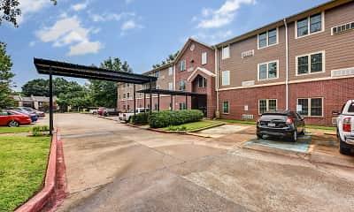 Building, Northway Landing Apartments, 0