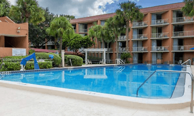 Pool, Stayable Select Gainesville, 2