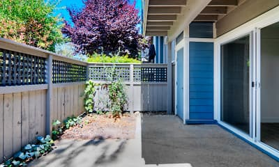 Patio / Deck, Reserve at Mountain View, 0