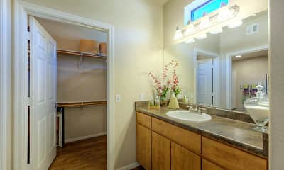Bathroom, Enclave at Arrowhead, 2