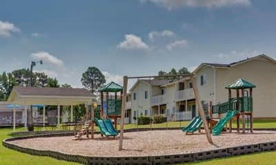 Playground, Patriot Point Apartment Homes, 2