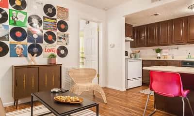 Kitchen, Casa 39, 2