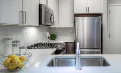 Kitchen, Apex 41, 2
