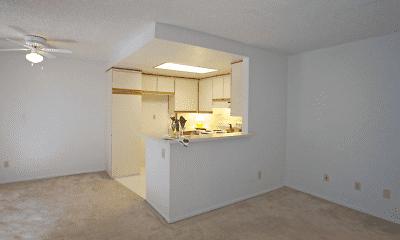 Living Room, Summit Pointe, 2