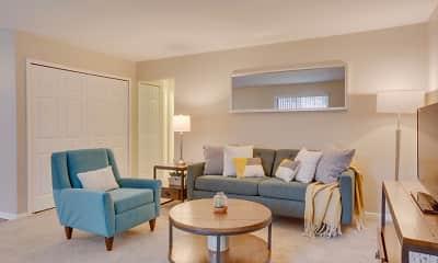 Living Room, Sterling Hill, 0