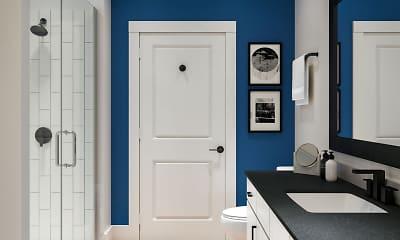 Bathroom, Monty, 1