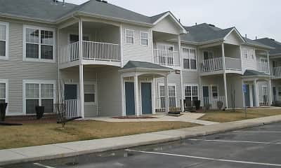 Building, Lake Pointe Apartment Homes, 0