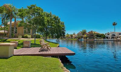 Pool, Serena Shores At Val Vista Lakes, 0