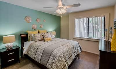 Bedroom, The Laurels, 2