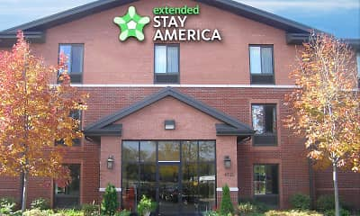 Community Signage, Furnished Studio - South Bend - Mishawaka - South, 0