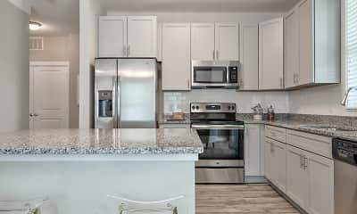 Kitchen, Luxury Apartments at Foxwood, 0