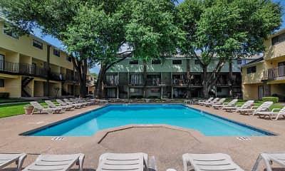Pool, The Brazos, 0
