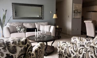 Living Room, The Vineyards, 2