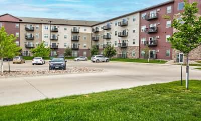 Building, Lakewood Estates, 0
