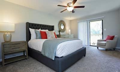 Bedroom, Village at Grants Mill, 0