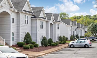 Hudson Woods Apartments, 0