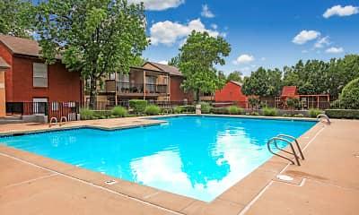 Pool, The Lewiston, 0