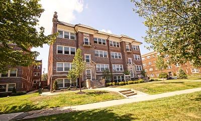 Building, Northview, 1