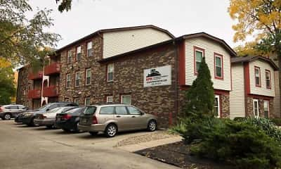 Building, APM Properties, 1