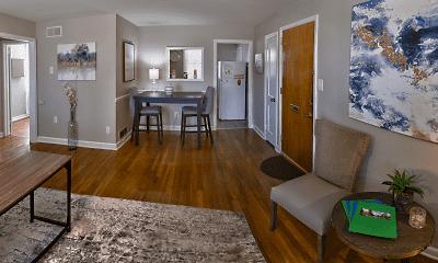 Parklynn Apartments, 0