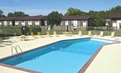 Pool, Villages On Madison, 0