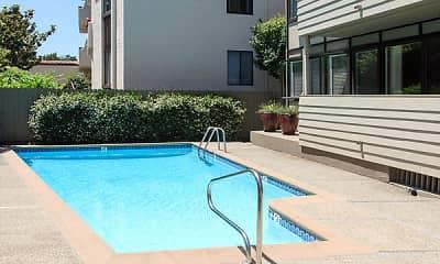 Pool, Alta off the Avenue, 1