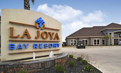 Community Signage, La Joya Bay Resort, 0
