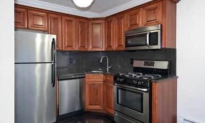 Kitchen, Fairfield North At Bay Shore, 1