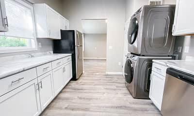 Kitchen, JEK Homes, 1