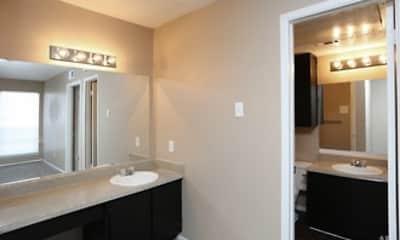 Bathroom, Trinity Park, 2