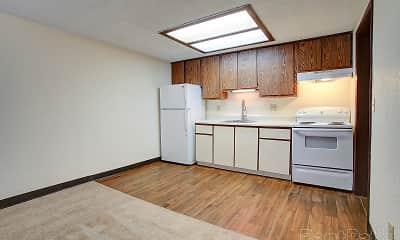 Astorwood Apartments, 1