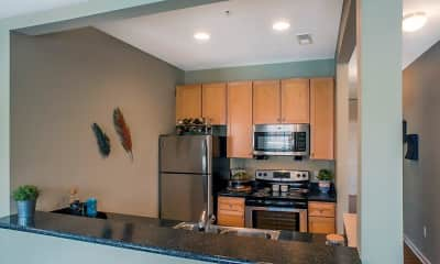 Worthington Luxury Apartments, 2