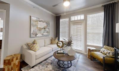 Living Room, Mason, 0