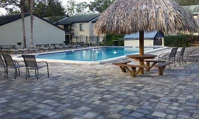 Pool, Brandon Oaks, 0