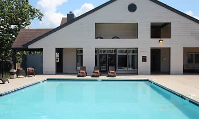 Pool, The Wylde, 0
