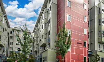 Building, Tressa, 0