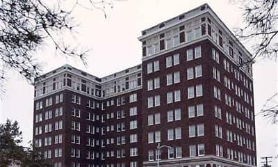 Building, Park Lane Residences, 0