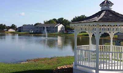 Recreation Area, Albany Landing, 1